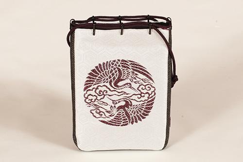 iPadケース(信玄袋)